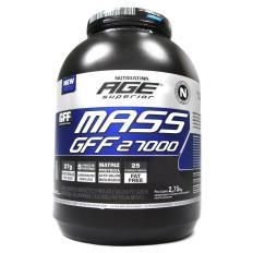 Mass GFF 27000 2,75kg - Nutrilatina AGE