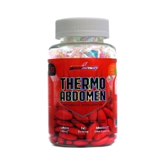 Thermo Abdomen 120 tabletes - Body Action