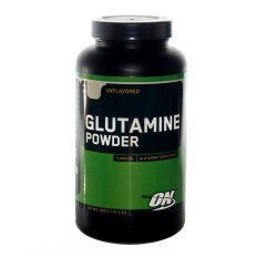 L-Glutamine Powder (Glutamina Pura) 300g - Optimum Nutrition