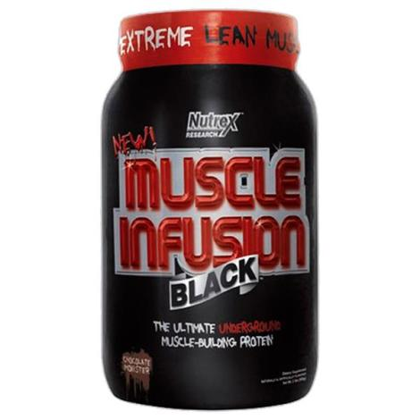 Muscle Infusion Black 908g - Nutrex