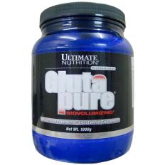 Glutapure (Glutamina) Biovolumizing 1000g - Ultimate Nutrition