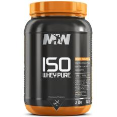 Iso Whey Pure 907g - Linha MW