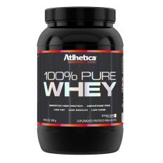 100% Pure Whey Evolution Series 900g - Atlhetica