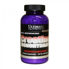 Creatine Monohydrate 300g - Ultimate Nutrition