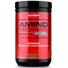 Amino Decanate 300g - MuscleMeds