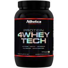 Protein 4 Whey Tech 907g - Atlhetica Evolution