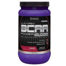 BCAA Powder 12000 457g - Ultimate Nutrition