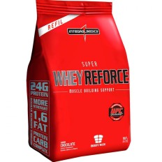 Super Whey Reforce Refil 907g - Integralmédica