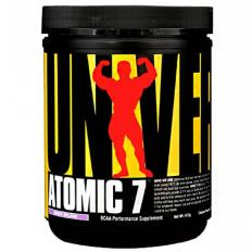 Atomic 7 412g - Universal Nutrition