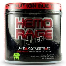 Hemo Rage Black Ultra Concentrate 138g - Nutrex