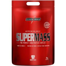 Super Mass Refil 3kg - Integralmédica