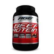 Beef Protein 900g - Nutrilatina AGE
