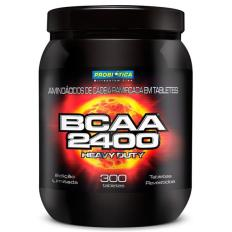 Bcaa 2400 Heavy Duty 300 Tabletes - Probiótica