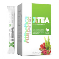 Xtea - 20 Sticks de 7g - Atlhetica Nutrition