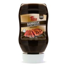 Molho Barbecue 350g - Zero Sódio - Zero Calorias - Mrs Taste