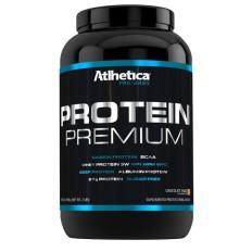 Protein Premium Pote 900g - Atlhetica Nutrition