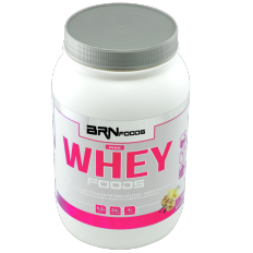 Pink Whey Foods 900g - BR Foods