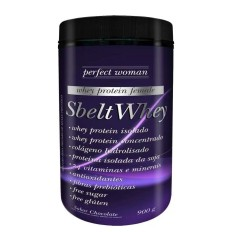 Sbelt Whey Protein Female 900g - New Millen