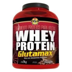 Whey Protein Glutamax 2kg - DNA