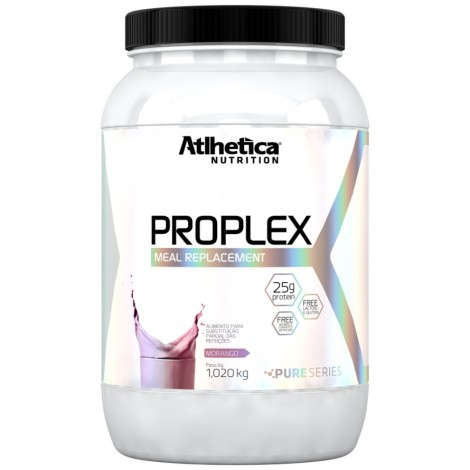 Proplex - Pure Series - 1020g - Atlhetica Nutrition