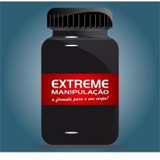 Estimulante Metabólico com Citrimax + DM-II + Gymnema Sylvestre Pote 90 cápsulas