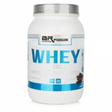 Whey Protein Foods 900g - BR Foods