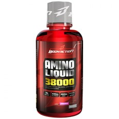 Liquid Amino 38000 480ml - Body Action