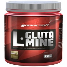 L-Glutamine 150g - Body Action