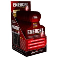 Energel Outdoors 30g Caixa 10 Sachês - Body Action