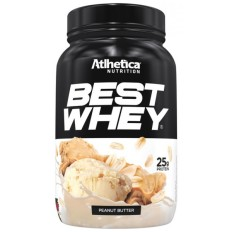 Best Whey 900g - Atlhetica Nutrition