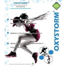 Oxystorm 500mg ( >9% NITRATO )