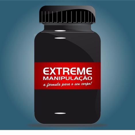 Paradoxine ® 40mg 90 Cápsulas