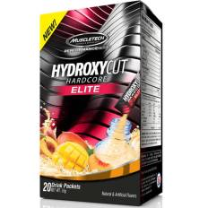 Hydroxycut Harcore 20drinks - Muscletech