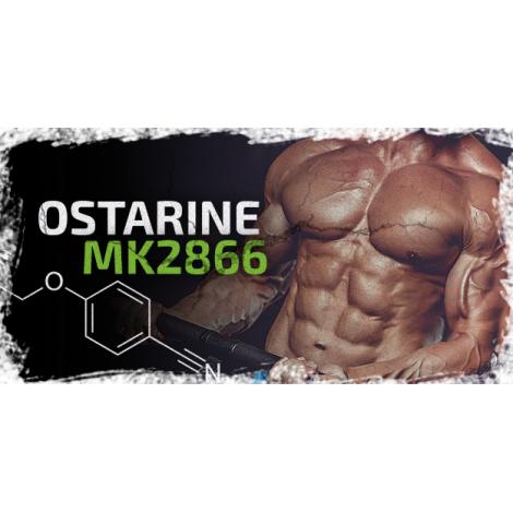 Ostarine ( MK-2866) 10mg - SARMs   Extreme