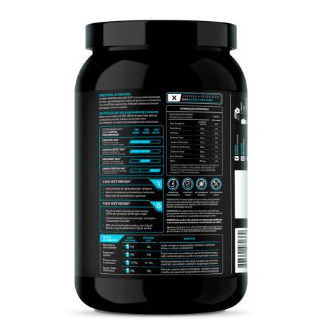 Whey Protein Isolado 900g - Dux Nutrition