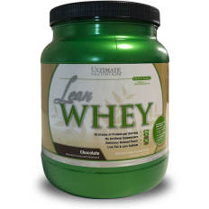 Lean Whey 454g - Ultimate Nutrition