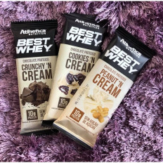 Best Whey Chocolate Proteico 50g ( val 06.2019) - Atlhetica Nutrition