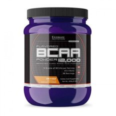 BCAA Powder 12000 228g - Ultimate Nutrition