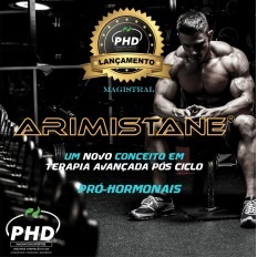 Arimistane 50mg - TPC Natural