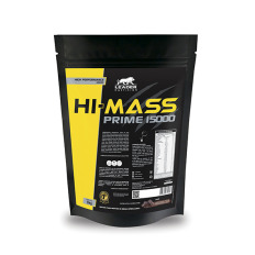 HI-MASS PRIME 15000 REFIL 3kg - Leader Nutrition