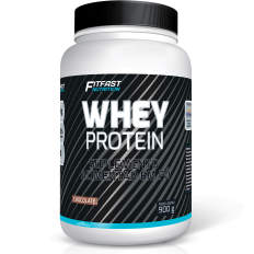 Whey Protein 900g - Fitfast Nutrition