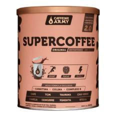 SUPERCOFFEE ORIGINAL 2.0 220g - CAFFEINE ARMY