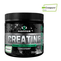 Creatine Creapure ® Pote 300g - Linha Hopper Nutrition - Integralmédica