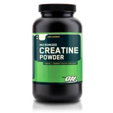 Creatina Monohidratada pura 300g - Optimum Nutrition