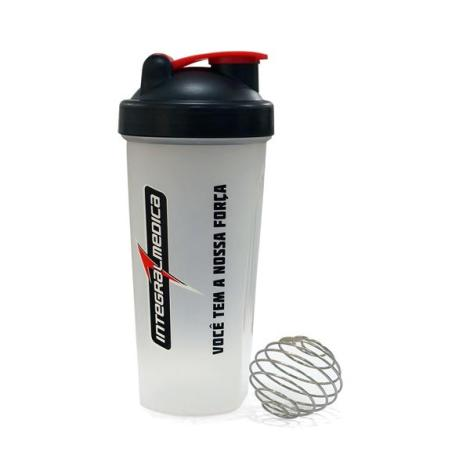 Coqueteleira Shaker Blender Bottle 700ml - Integralmédica