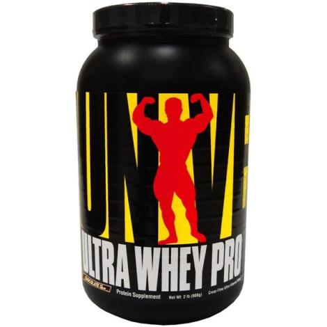 Ultra Whey Pro 909g - Universal Nutrition