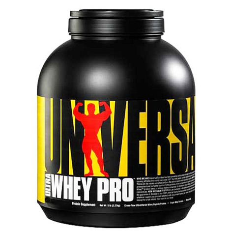 Ultra Whey Pro 2270g - Universal Nutrition