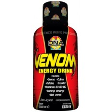 Venon Ripped Drink 480ml - DNA Sports