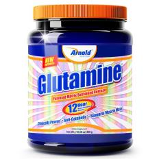 L-Glutamine 400g Time Release - Arnold Nutrition