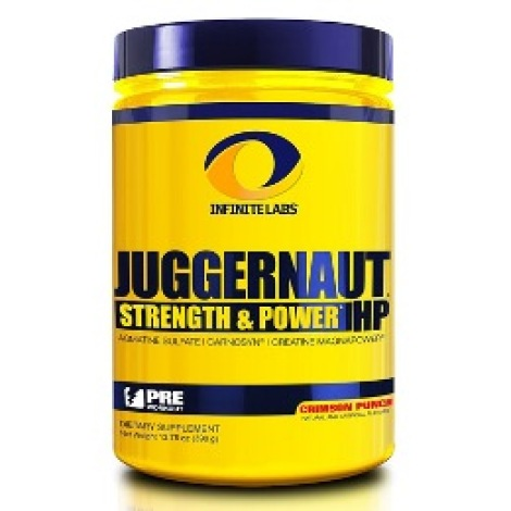 Juggernaut HP 264g - Infinite Labs